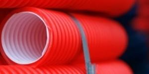Трубы для защиты кабеля